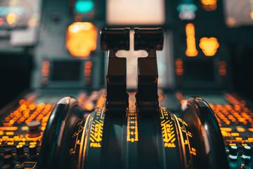 Airbus A319/20/21 Thrust