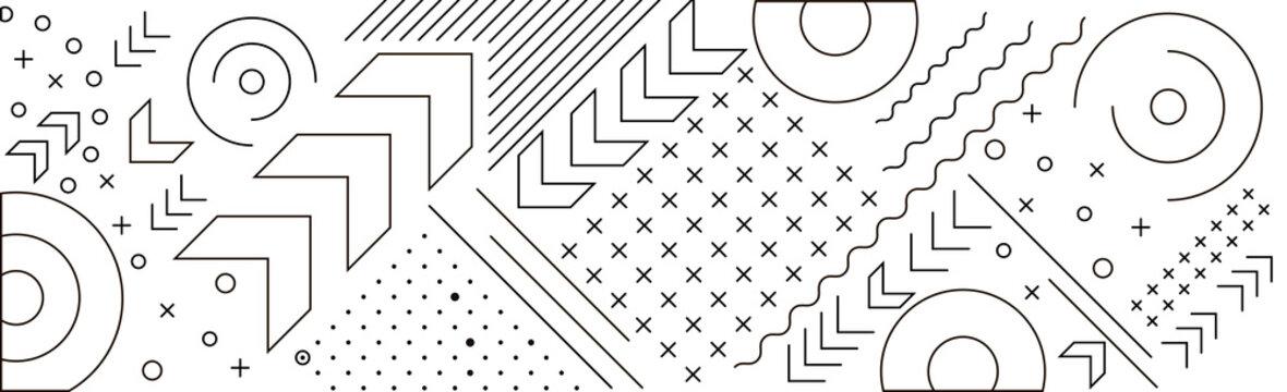 Geometry lines