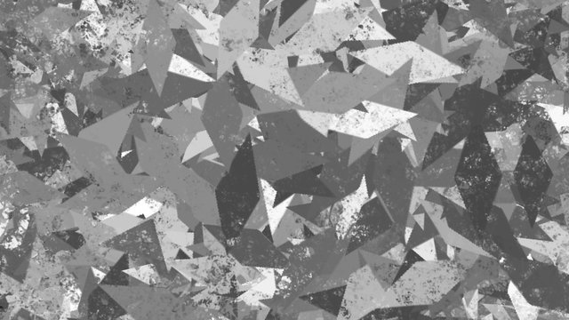 Geometric camouflage pattern background. Abstract modern camo