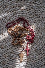Różaniec na modlitwę