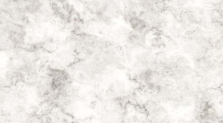 Fotobehang - White abstract marble background.White stone with gray texture.