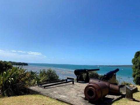 North Head Historic Reserve Auckland