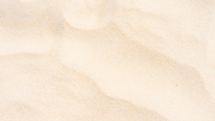 Wall Mural - beach sand background, beach sand texture