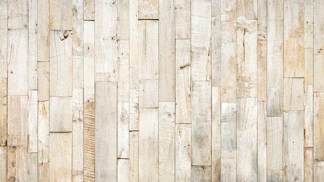 装飾的な外観の白木の背景テクスチャー