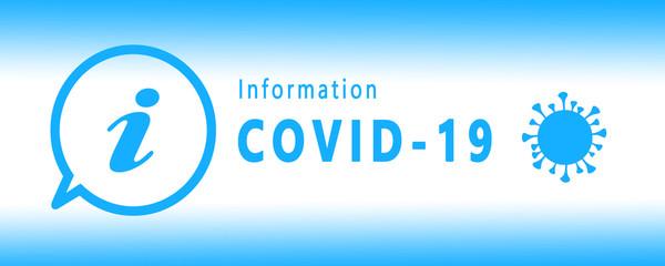 coronavirus information, covid-19