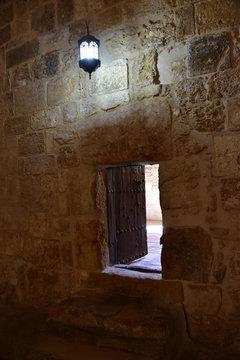 Jerusalem and Bethlehem Churches