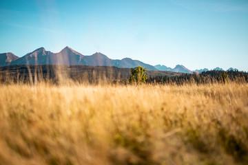 Photo sur Plexiglas Piscine Góry Tatry