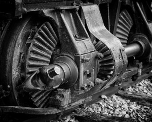 Shay Engine