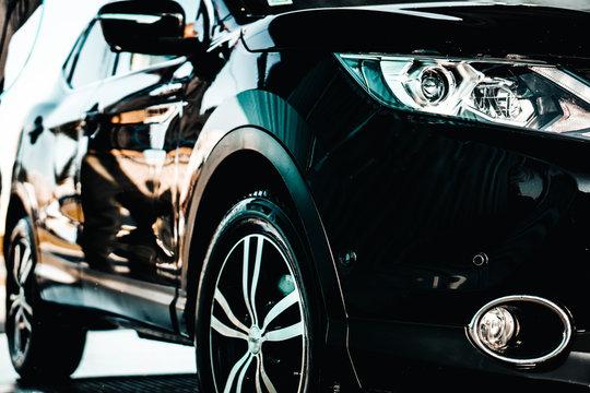 Car wash business. Detail manual car wash.