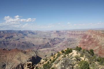 Wielki Kanion 99 - fototapety na wymiar