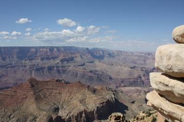 Wielki Kanion 78 - fototapety na wymiar