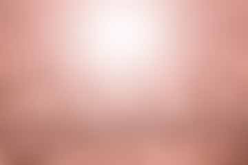 rose gold gradient abstract background.