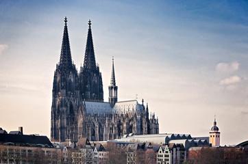 Kölner Dom Fotomurales