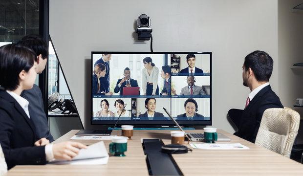 テレビ会議