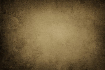 Wall Mural - Brown textured background
