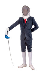 Business-fencing