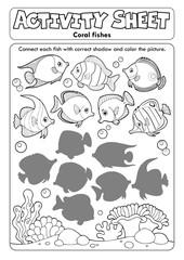 Activity sheet topic image 7