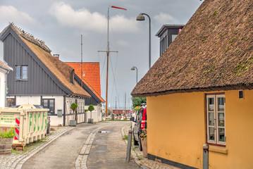 Fotomurales - Gilleleje, Denmark