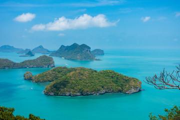 Mu Ko Ang Thong - Thailand
