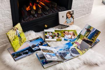 My Family Photo Books Albums