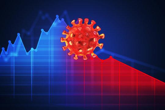 Coronavirus 2019 ncov stock market crisis