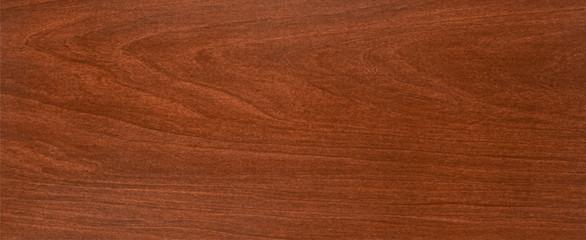 Obraz mahogany wood parquet textured copy space frame background - fototapety do salonu