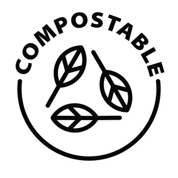 compostable icon