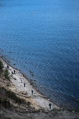 Klif w Gdyni Orłowo