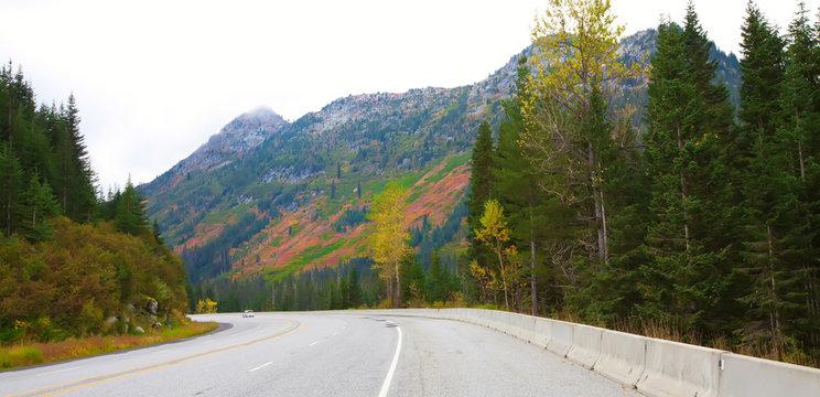 Road trip to Leavenworth