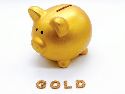 純金投資1