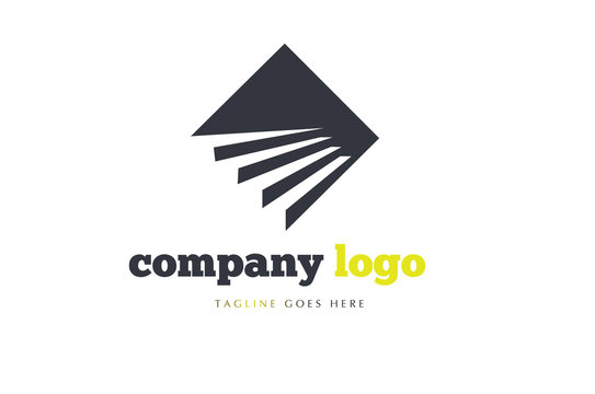 business, icon, logo, symbol, sign, illustration, stairs, vector, creative, design, concept, abstract, success, graphic, staircase, element, corporate, stair, modern, template, up, simple, building, i