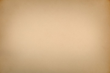 Wall Mural - Discolored paper