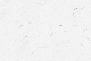 Textured white paper