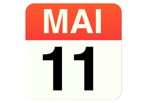 11 mai façon numérique