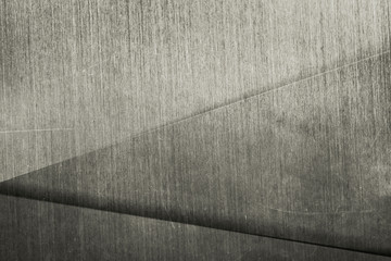 Scratched folded background