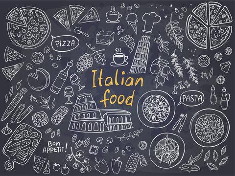 italian food priamoug
