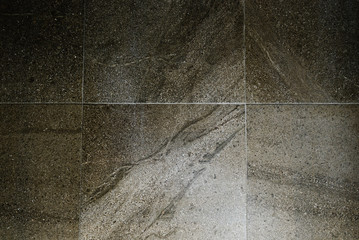 Slate texture vinyl flooring a popular choice for modern kitchens and bathrooms,abstract,background...