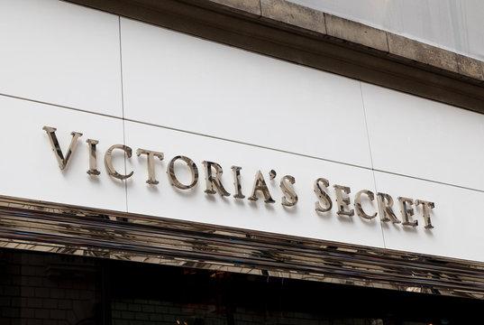 Victoria's Secret, New York, NY, U.S.A.