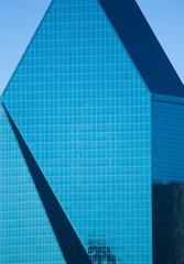 Tall Buildings, Dallas, Texas