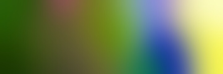 abstract defocused background with dark olive green, khaki and slate gray colors. blurred design element can be used as background, wallpaper or texture Wall mural