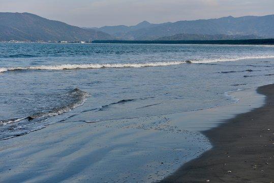 唐津 虹の松原と海岸