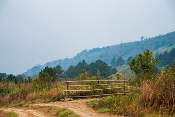 Fototapete - Nordthailand