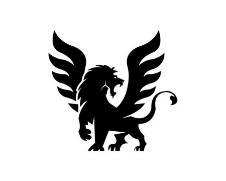 lion, lion logo, strong, dragon, dragon logo, fit, fox, fox logo