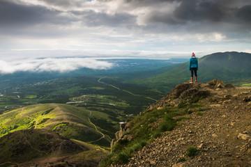 Scenic Hike
