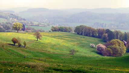 Kuralpe Lautertal Odenwald