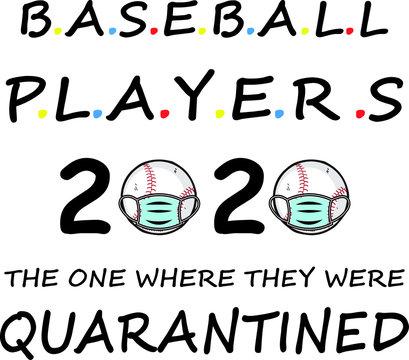 baseball players quarantine 2020 eps,