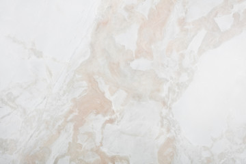 Poster Marble Excellent marble background in natural white color. High quality texture.