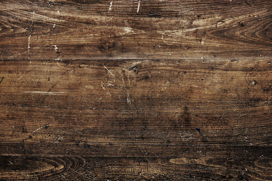 Old reclaimed wood background