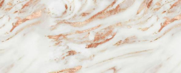 rose gold marble metallic luxury background