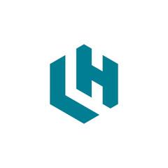 hl/lh logo